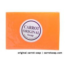 Original Carrot Soap